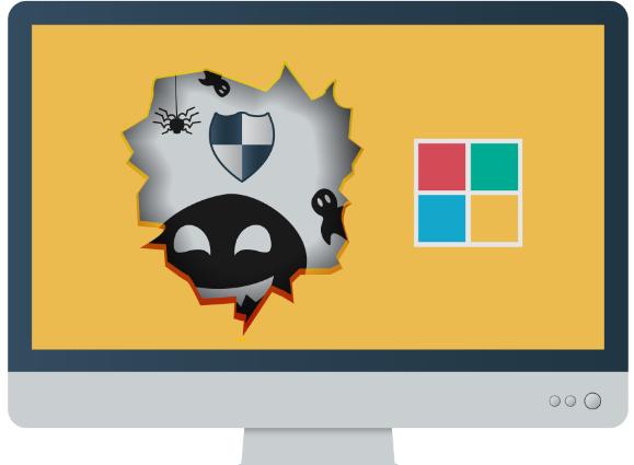 Microsoft vá 120 lỗ hổng trong bản cập nhật bảo mật windown tháng 8