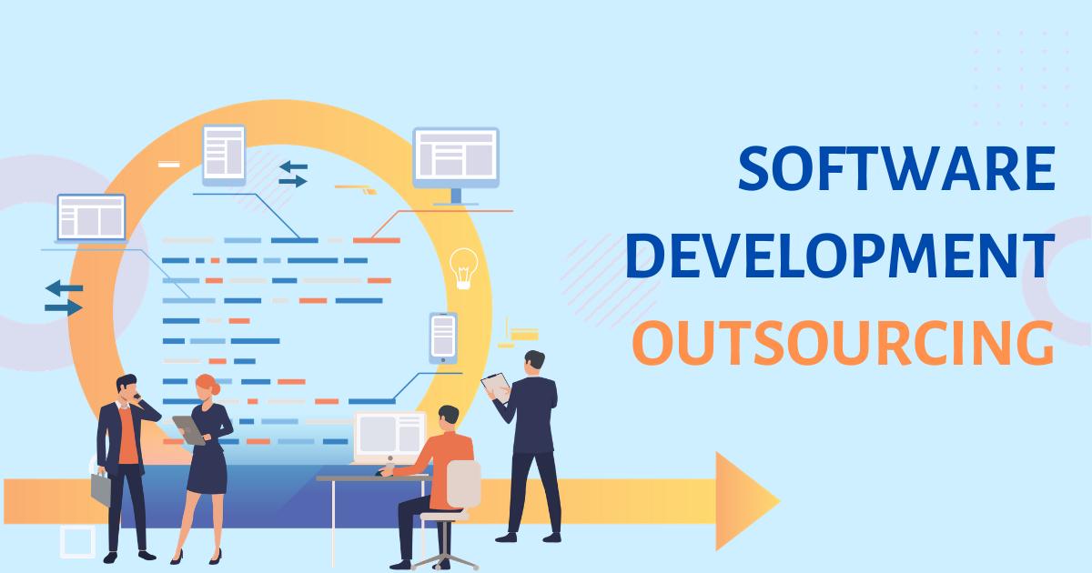 Gia công phần mềm thúc đẩy doanh nghiệp phát triển