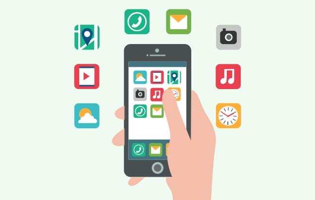 Lợi ích của việc thiết kế Mobile App đối với doanh nghiệp