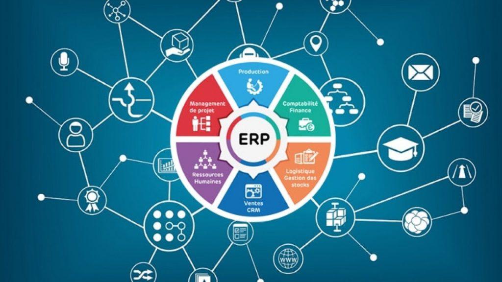 Những hiểu lầm phổ biến hiện nay về hệ thống ERP